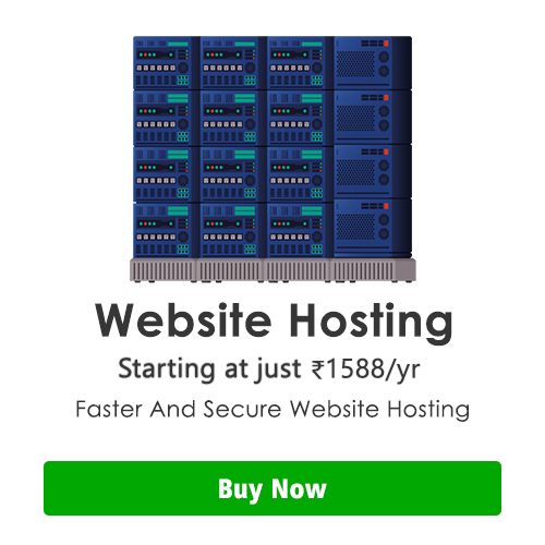 Web Hosting at Cheap rates